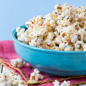 Movie Snacks Ideas – The 50 Best Popcorn Recipes Ever!