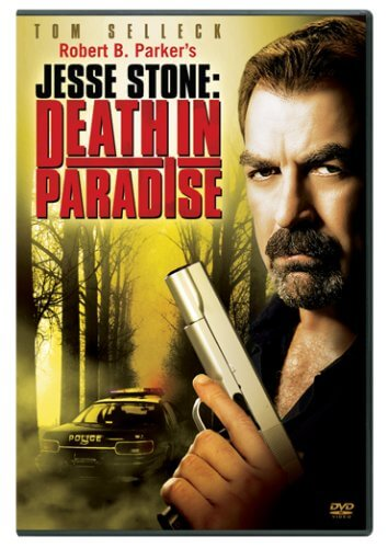 Jesse Stone Death in Paradise