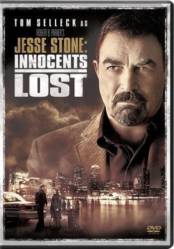 Jesse Stone Innocents Lost