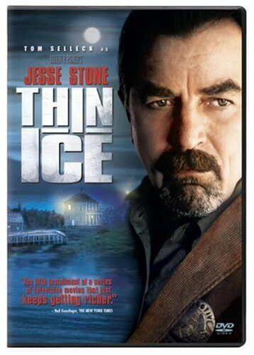 Jesse Stone Thin Ice