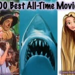 List of the 100 Best Family Movies of all Time