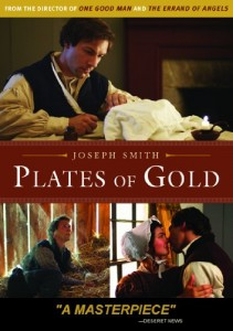 Joseph Smith Plates of Gold