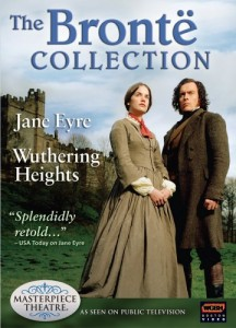 Masterpiece Collection Jane Eyre
