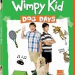 Diary of a Wimpy Kid-Dog Days Parent Guide