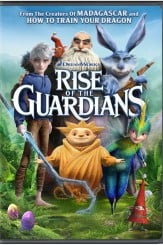 Rise of the Guardians Parent's Guide