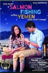 Salmon Fishing in the Yemen Parent's Guide